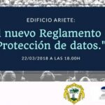 El nuevo Reglamento de Protección de Datos